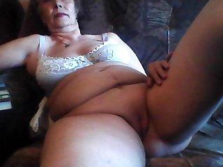 Tatiana, 68 yo! Russian Sexy Granny!..