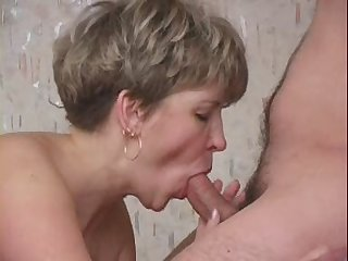Russian Mom - Valentina 9