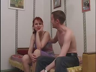 Young boy fucking hot Russian