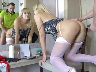 Russian Mommy 3
