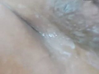 the wettest pussy on earth cum after cum..