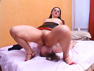 russian mature martha 86