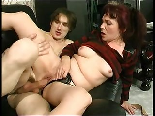 russian mature lilian 10