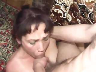 russian mature lilian 64