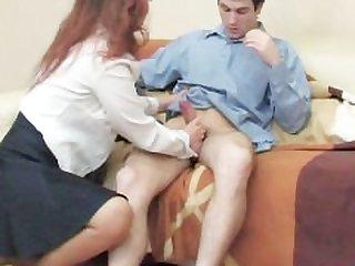Russian Mature 4